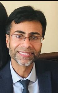 Humayun Rashid - Senior Vice Principal