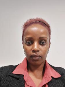 Susan Gakungu -Assistant Principal